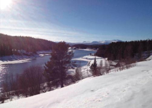 Norrlandsresa